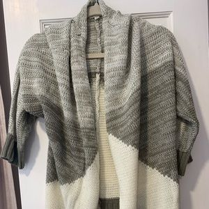Sweaters - One Size Warm and Fashionable Sweater!